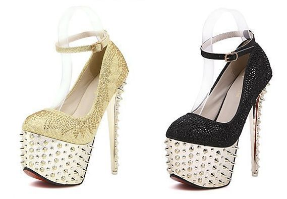 Luxusní sexy boty Céline