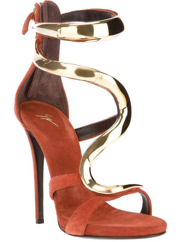 Luxusní sexy boty Kouzlo