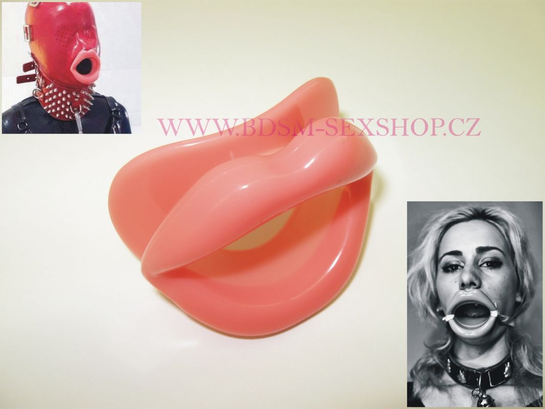 Roubík Dychtivá ústa
