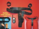 Výcviková tanga - elektrosex