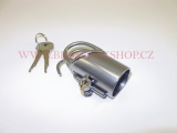 Lock tube - pás cudnosti