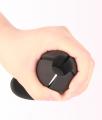 Anal trainer 4 - čtyřramenný anální kolík