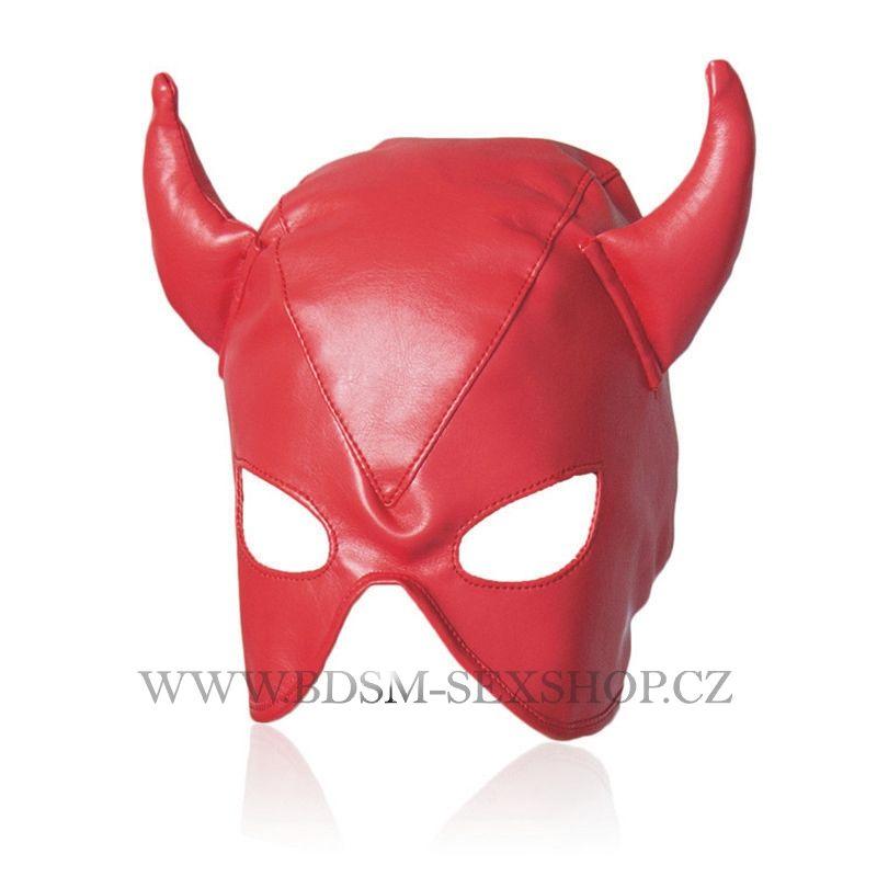 Devil's Domination / Ďábelská domina