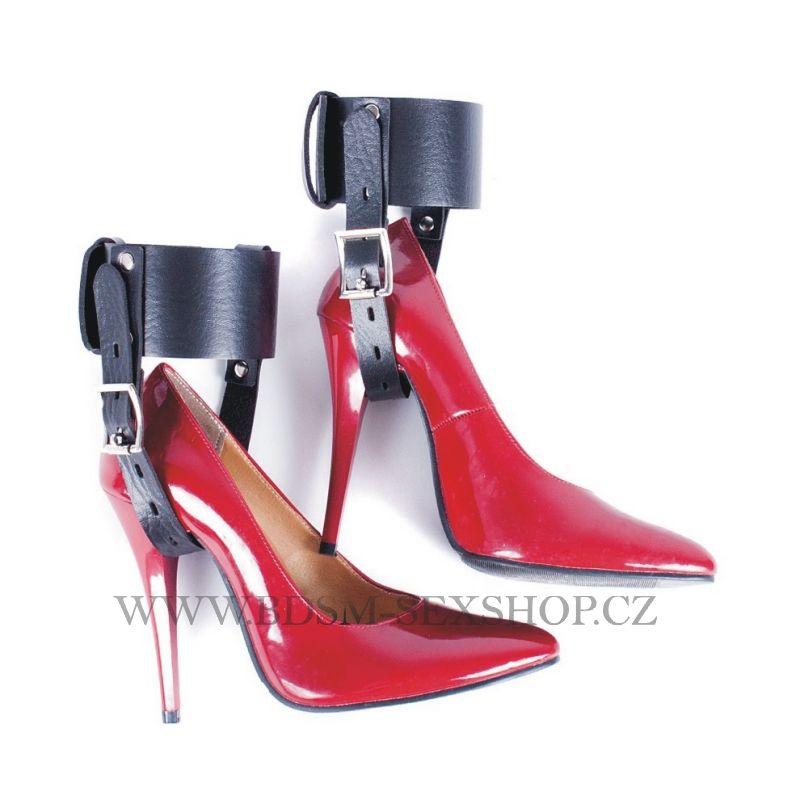 Pouta na obuv