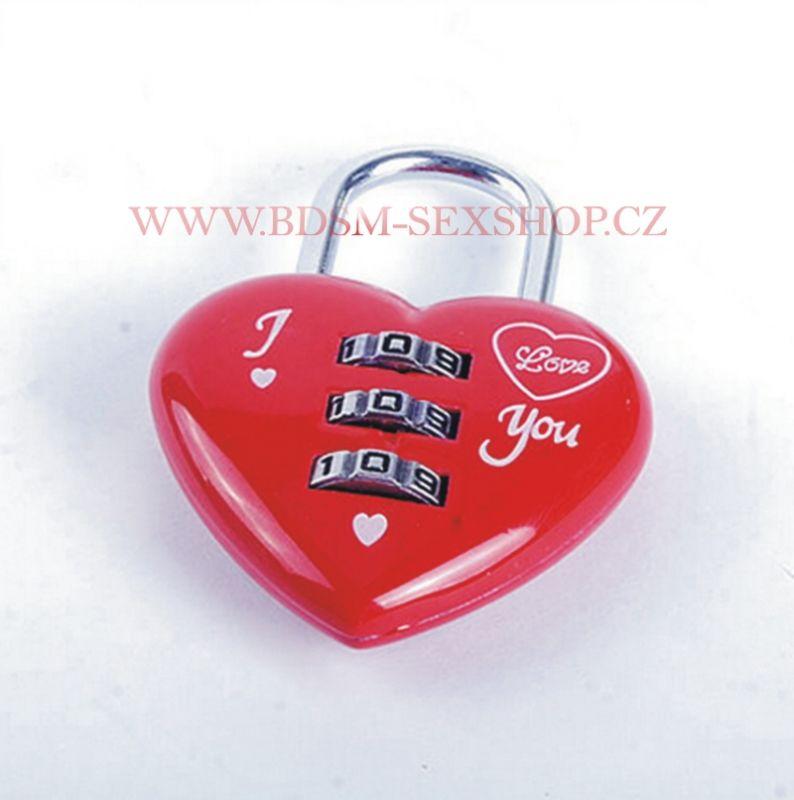 Zámek - srdce