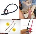 Urethral plug