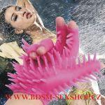 Masážní rukavice II